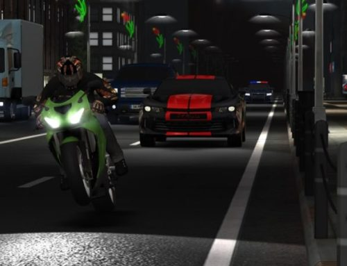 Free Download Racing Fever Moto For PC & Android