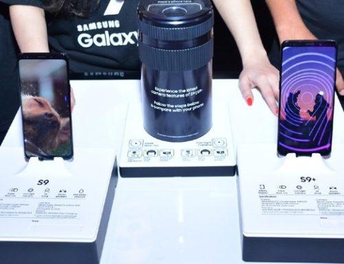 Samsung Galaxy S9 & S9+ Price in Pakistan