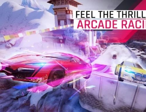 Free Download Asphalt 9 Legends For PC & Android